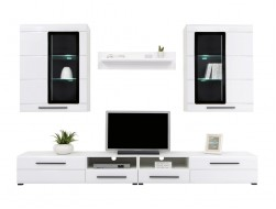 ARGUS LIVING ROOM FURNITURE SET